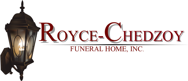 Royce-Chedzoy Funeral Home